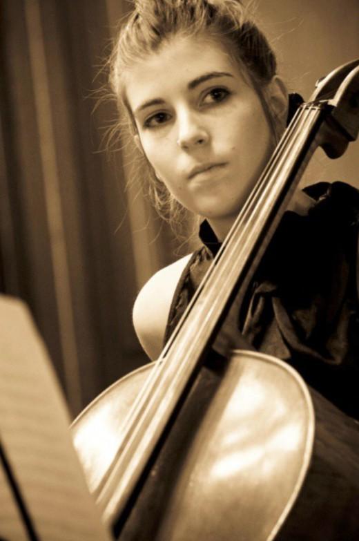Aida Scavuzzo