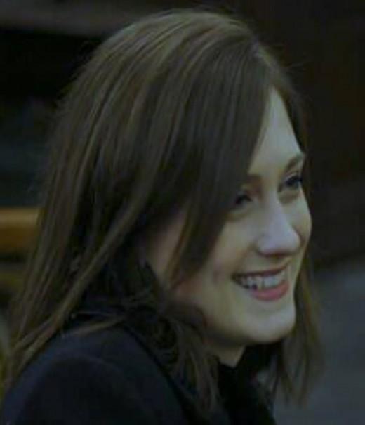 Luce Lefrancq-Dubois
